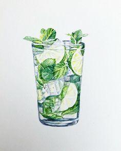Georgina Saunders (@georginasaundersart) • Instagram photos and videos Glass Vase, Photo And Video, Videos, Photos, Instagram, Home Decor, Art, Art Background, Pictures