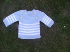 pull bebe 3 mois - YouTube Pull Bebe, Couture, Sweaters, Converse, Blog, Fashion, Knit Jacket, Jackets, Baby Bunnies