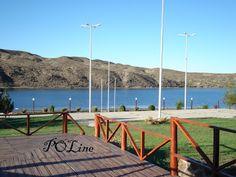 Confitería del Lago. C.R.K.- Foto: Calixto Namuncurá.-