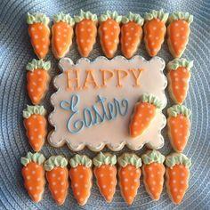 Sprinkle Cookies, Cookies Cupcake, No Egg Cookies, Galletas Cookies, Easter Cupcakes, Easter Cookies, Easter Treats, Sugar Cookies, Cookies Et Biscuits
