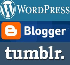 High PR Web 2.0 sites