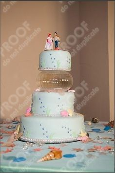 Cartoon Wedding Cakes | The Wedding Specialists