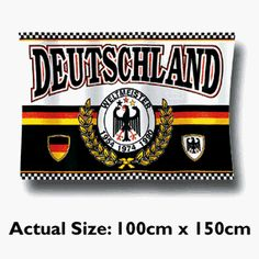 """My maiden name, Deutschlander, literally means """"from Germany"""".  Am I a stereotypical stubborn German?  Ask my husband.  ;)"""