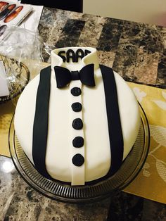 Birthday Cake for him!