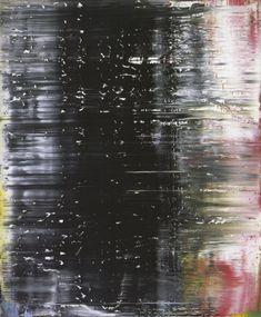 Swan (2) [697] » Art » Gerhard Richter