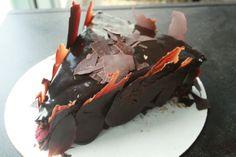 Rubies Torte