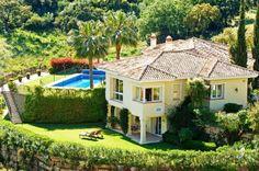 Villa for Sale in La Zagaleta, Costa del Sol   HGF Estates