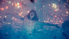 "Florence + the Machine, ""Cosmic Love"" music video"