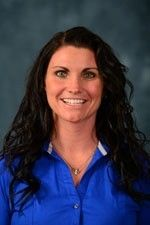 Stacy McCullough Assistant Womens Basketball Coach