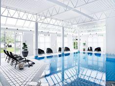 Comwell Korsør - Near Korsor Coastal Battery - Korsør Swimming Pools, Coastal, Spa, Smoke, Outdoor Decor, Park Hotel, Denmark, Vacation, Party