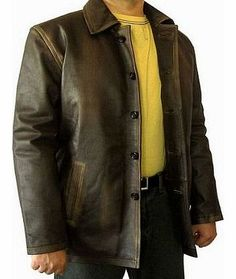 LeatherHill Supernatural Brown Distressed Leather Jacket - Dean Winchester Coat (XXL) No description http://www.comparestoreprices.co.uk/leather-coats/leatherhill-supernatural-brown-distressed-leather-jacket--dean-winchester-coat-xxl-.asp