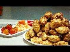 Рецепт - Бабушкины пирожки с мясом от http://videoculinary.ru Бабушка Эмма
