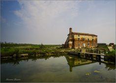 Risultati immagini per laguna di venezia