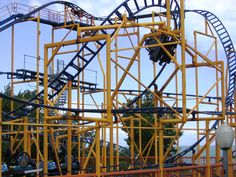 Play Stuff Blog » Archives » Research on Roller Coasters ...