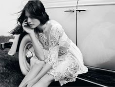 cutwork lace dress seen at http://honestlywtf.com/wp-content/uploads/2011/03/ivory.jpg