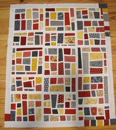 K&S Design Girls: My Quilts