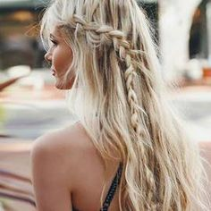 Coiffure cheveux longs : 70 coupes de cheveux longs pour un look canon