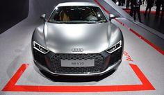 Audi R8 V10 アウディ R8 V10