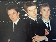 The Jam The Style Council, Paul Weller, Rock News, Iggy Pop, Tailored Suits, The Good Old Days, Cool Bands, Punk Rock, Legends