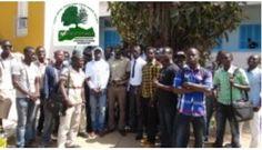 La communauté estudiantine Casamançaise de l'université Cheikh Anta Diop de Dakar monte au créneau