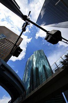 urban geometry | Flickr - Photo Sharing!