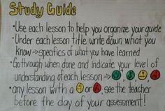 Study Guide How-to Study, Teacher, Organization, Writing, Learning, Organisation, Studio, Professor