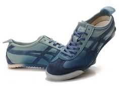 Onitsuka Tiger Nippon Made Mexico 66 Deluxe Blue australia fashion online
