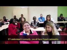 """Γαλλία: KANENAΣ από τους """"ενσωματωμένους"""" δεν αισθάνεται Γάλλος! Γιατί ά..."""