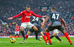 Prediksi Skor Manchester United vs Liverpool 05 Agustus 2014, Guinness Cup