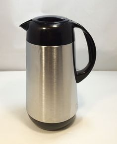 Zojirushi Stainless Steel Vacuum Insulated 1 Liter Thermal Carafe #Zojirushi