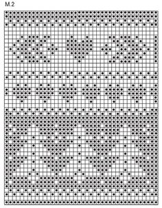 """DROPS Extra 0-577 - DROPS chňapka s vánočním motivem pletená z příze """"Paris"""". - Free pattern by DROPS Design"""