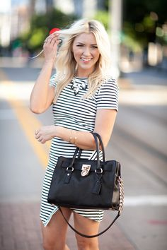 DRESS: http://www.glamzelle.com/products/counting-stars-asymmetric-stripes-dress