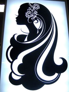 Retro sign by Emily Bee ♥ Follow The White Rabbit, via Flickr