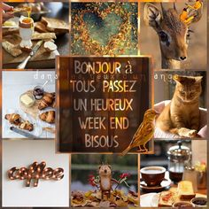 Bon Weekend, Painting, Art, Days Of Week, Bonjour, Seasons, Handsome Quotes, Landscape, Art Background