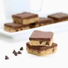 Recipe: Allergy Friendly Brookies (Gluten-Free, Vegan / Plant-based, Nut-Free, Soy-free, Refined Sugar-Free)   Nutritionicity