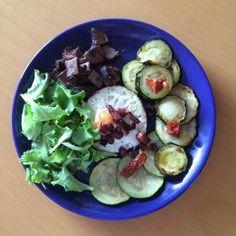 Večeře ze zbytků No Cook Meals, Sprouts, Vegetables, Cooking, Food, Cucina, Veggies, Kochen, Essen