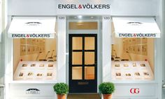 Engel and Volkers