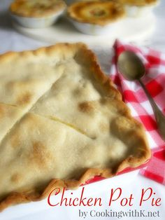 ... on Pinterest | Chicken pot pies, Italian chicken recipes and Pot pies