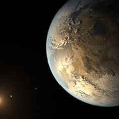 Using data collected by NASA's Kepler mission, astronomers have catalogued the planet candidates that may be similar to our third rock from the sun. Learn more on steamregister.com #space #outerspace #astronomy #science #Kepler #planet #xoplanet