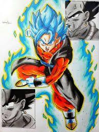 Resultado De Imagen Para Dibujame Un Painting Art Dragon Ball