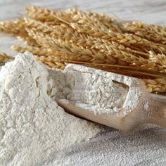 """Esta es la harina necesaria para la masa de los """"ravioli"""""""