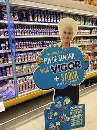 Resultado de imagem para iogurte pdv