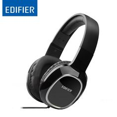 23.74$  Buy here - http://ali0wg.shopchina.info/go.php?t=32789401059 - EDIFIER M815 Headset Earphone With MIC Bass Stereo Headset Hands-Free Wired Control Earpiece HiFi Earbuds For Smartphones 23.74$ #aliexpresschina