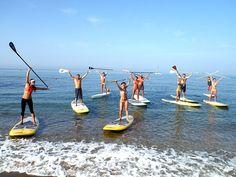 SUP Sardinia: Stand Up Paddle Lessons Safari Tours. Visit Cagliari, Villasimius, Chia by Stand Up Paddle - Surf SUP Cagliari, SUP Chia, SUP Villasimius