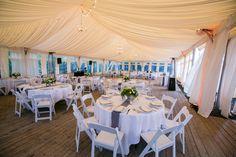 Semiahmoo Resort Wedding