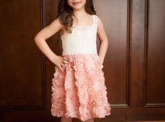 The perfect dress!!! Check us out at lulaandroo.com #darladress #lulaandroo #adorablemeetsaffordable