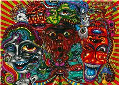 acid trip - Google Search