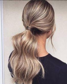 How to Get a Thicker Ponytail
