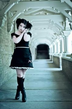 Kinder goth