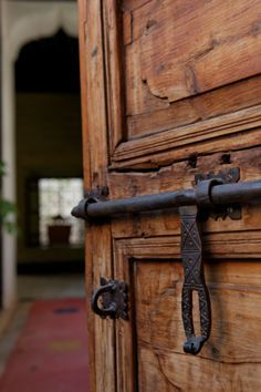 1000 Images About Antique Moroccan Doors In Riads On Pinterest Marrakech Courtyards And Doors